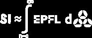 Logo Officiel PolySI Blanc