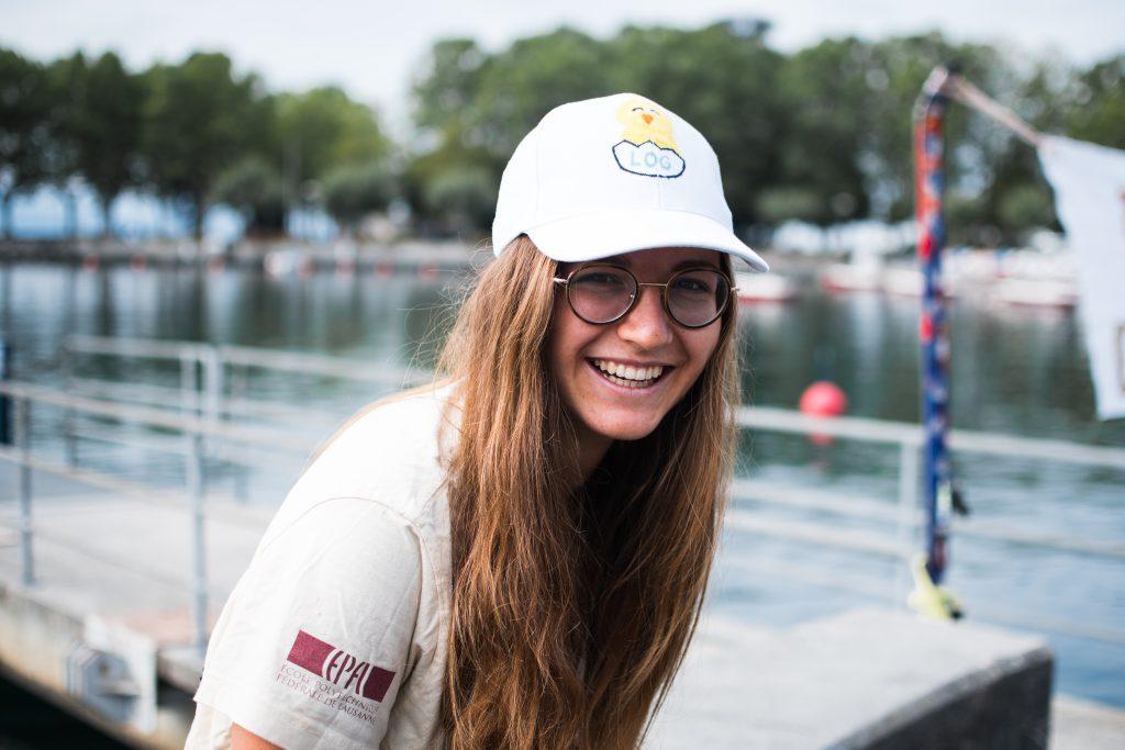 PolySI 2019 - chapo smile