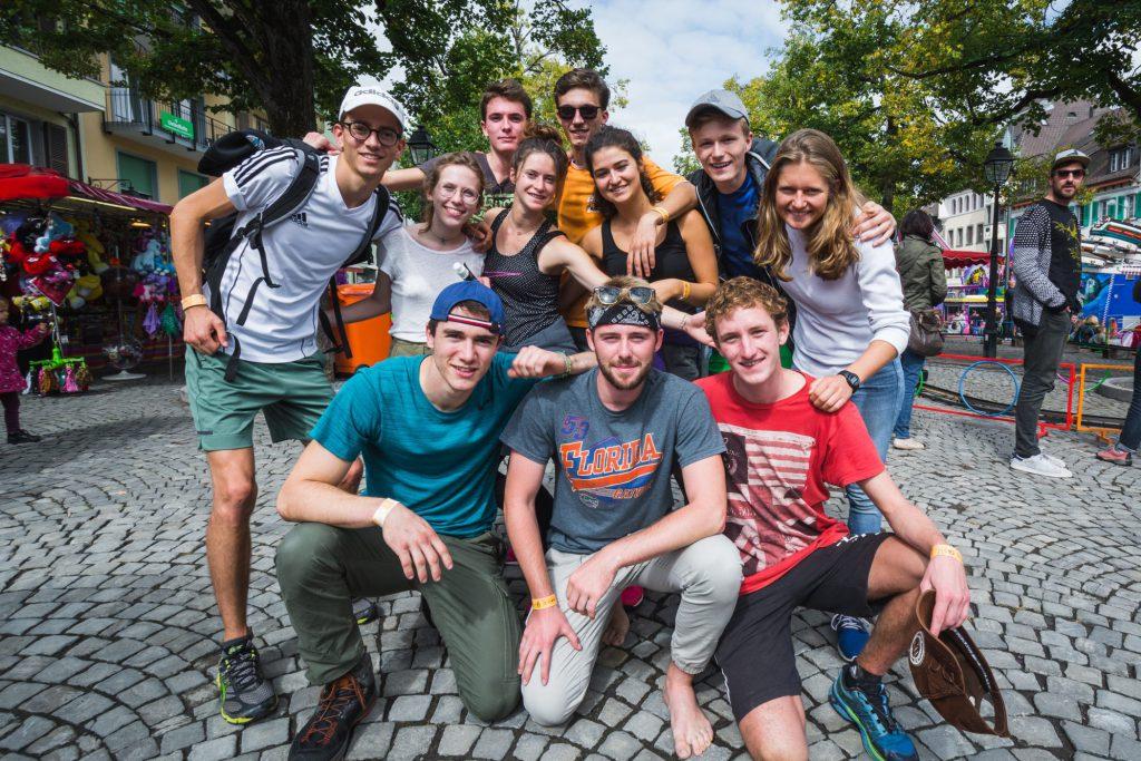 PolySI 2017 - ekipe
