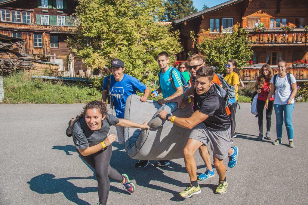 PolySI 2018 - Run boi Run